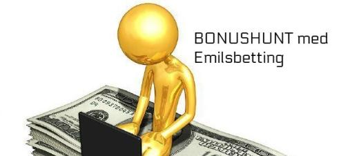 bonushunt